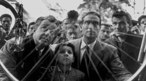 Bicycle Thieves Movie