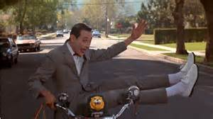 Pee-Wee Herman's Big A.